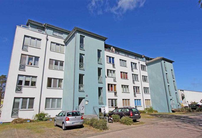Ferienwohnung Zinnowitz USE 3001
