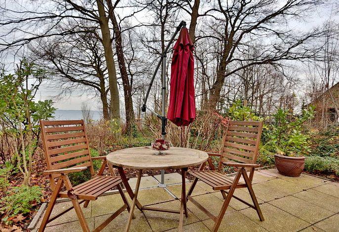 Cottage Ostseeblick