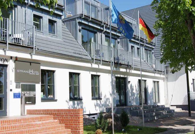 Strandhotel Dranske/Wittower Marketing & Service GmbH