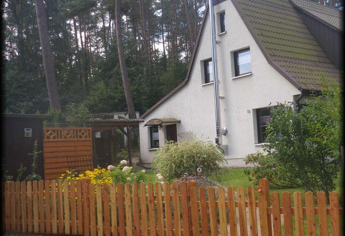 Ferienhaus Borgwall