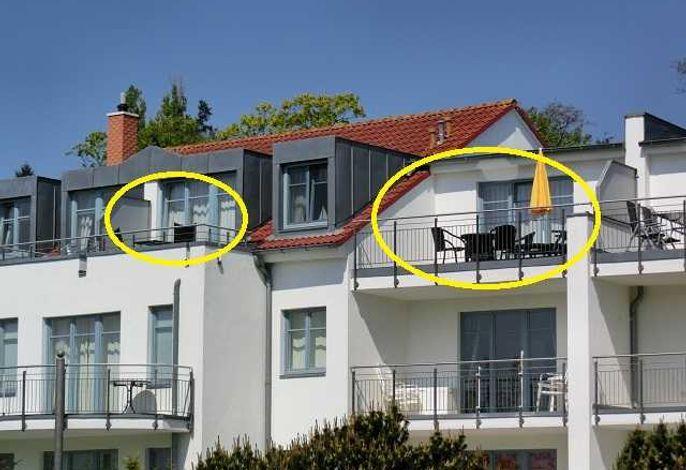 Die Balkone