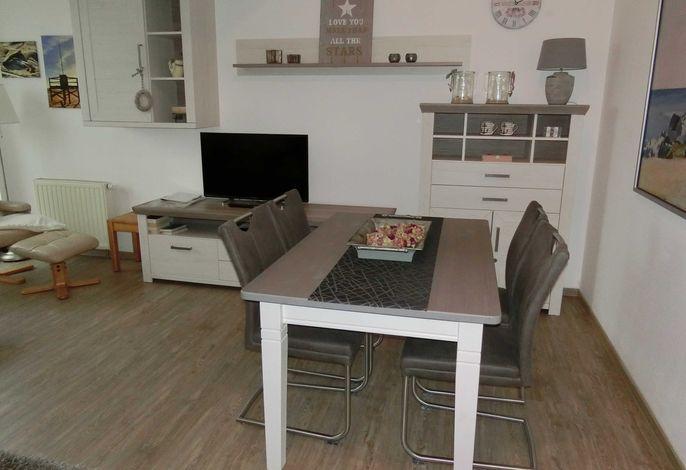 Appartement Residenz Bellevue Usedom 52 DSL-WLAN kostenlos