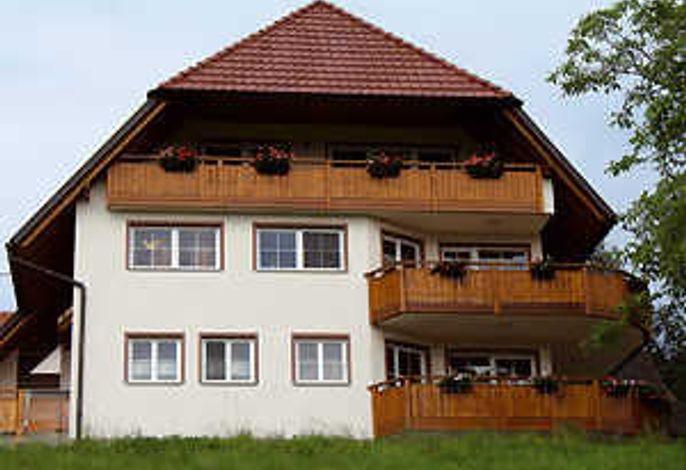 Der Budererhof- das Objekt