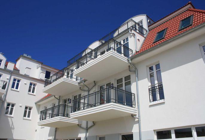 Haus Sunnevelt Whg.21