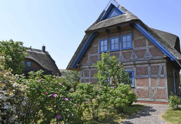 Fachwerkhäuser Gager F562 Haus 3 Strate mit Sauna + Kamin