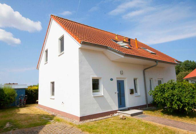 H24 Ferienhaussiedlung Leuchtturmstraße Rerik