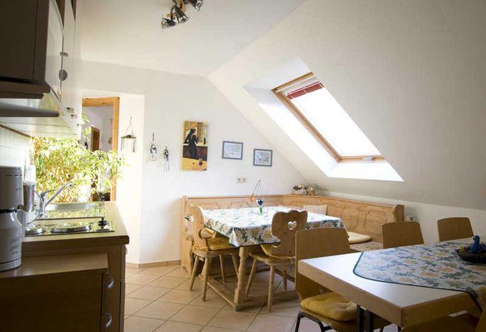 2. Fühstücksraum