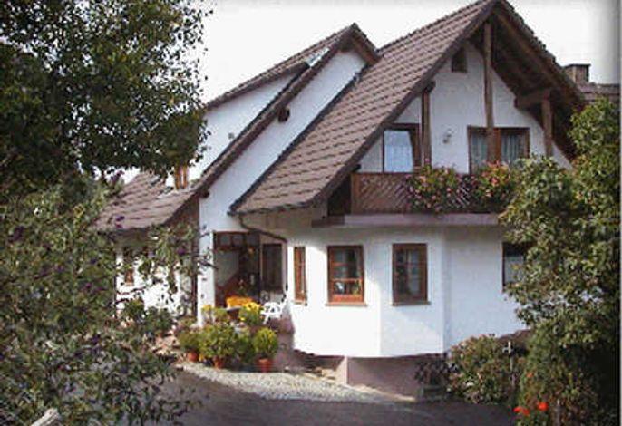 Gästehaus Birgitte