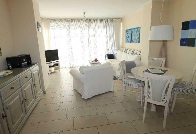 Villa Rosita Wohnung 1, nur 250 m von der Ostsee entfernt