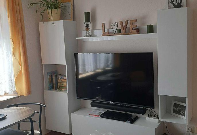 TV, Musik, DVD