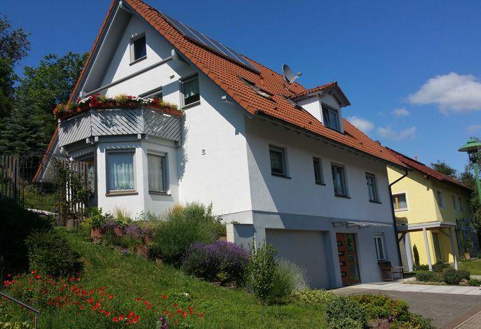 Ferienwohnung  Am Südhang - Ettenheim / Region Europa-Park