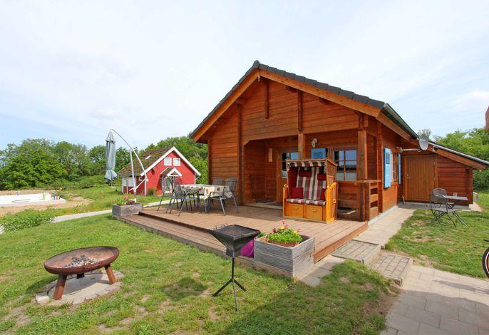 Ferienhaus Tollenseheim SEE 6162