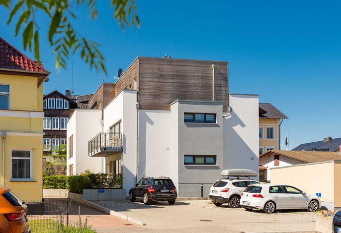 Quartier Ahlbeck Wohnung 01