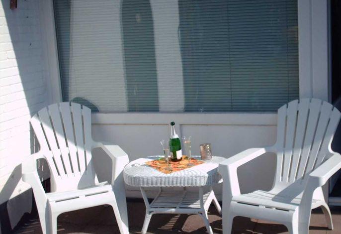 Ferienhaus Sommerheide