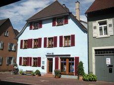 Gästehaus Stelter Ettenheim