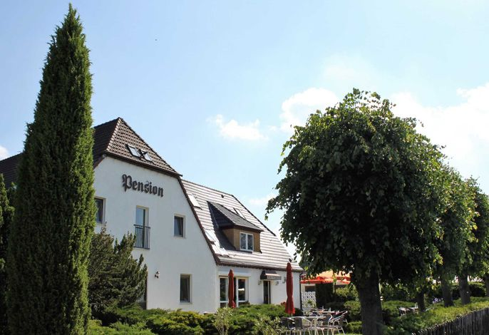 Pension Jägerrast