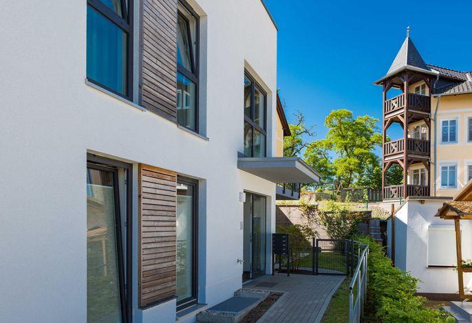 Quartier Ahlbeck Wohnung 03