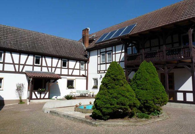 Gästehof Ilona