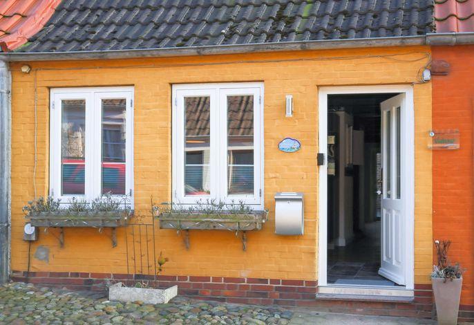 Matthis Skipperhuus