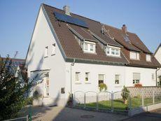 Ferienwohnung Hug Ringsheim