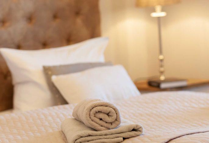 Hotel Vier Jahreszeiten****S Binz