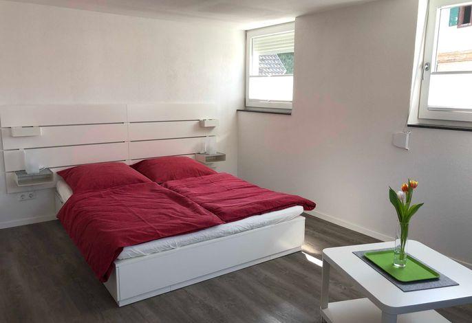 Haus No. 19 - Ferienwohnungen und Doppelzimmer