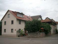 Ferienwohnung Röderer Kippenheim