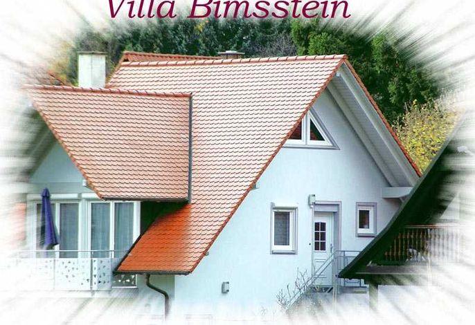 Villa Bimsstein