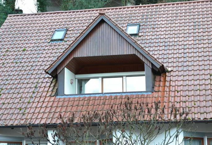 Balkon Nr. 6