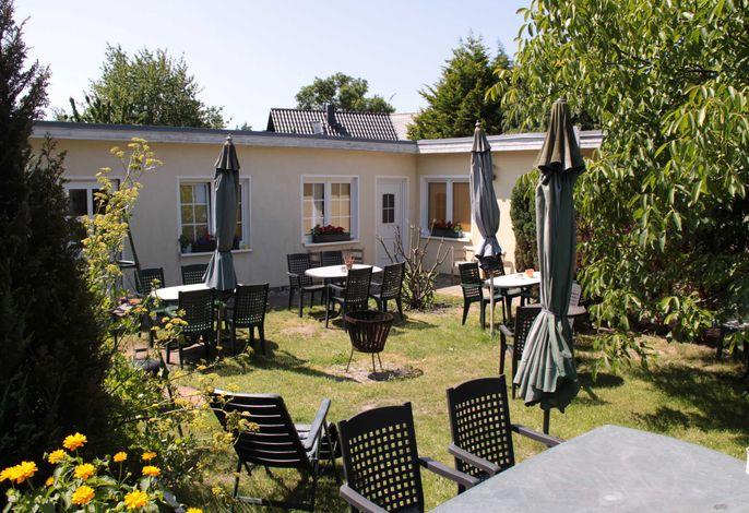 Ferienwohnungen Altenkirchen