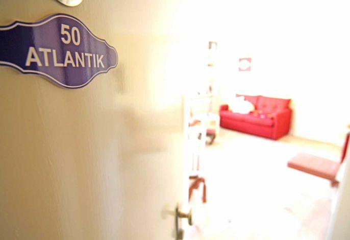 Ferienwohnung Atlantik50