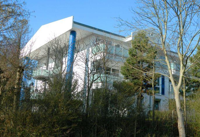 Villa Kurpark