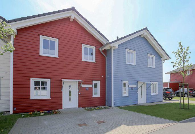 Ferienhaus Rotschenkel