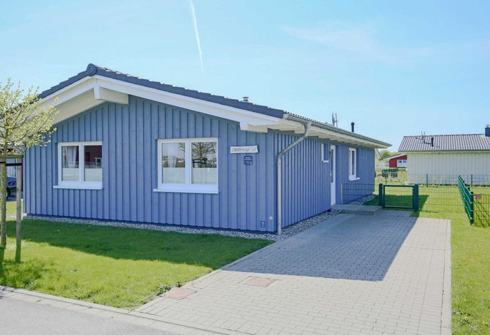 Ferienhaus Süderoog