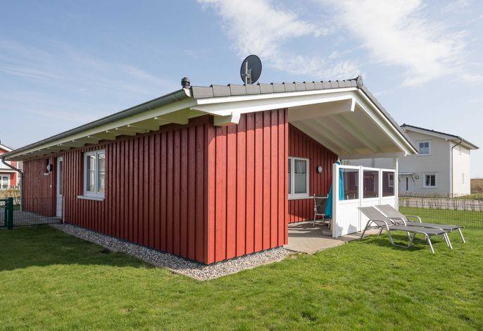 Ferienhaus Helgoland