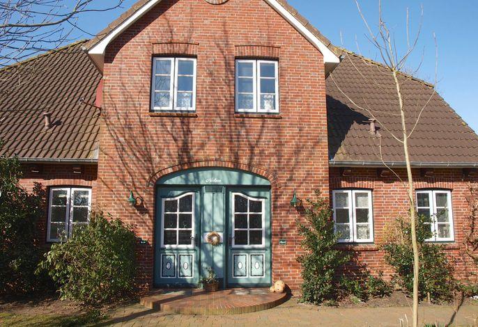 Ferienhaus Geest auf Föhr