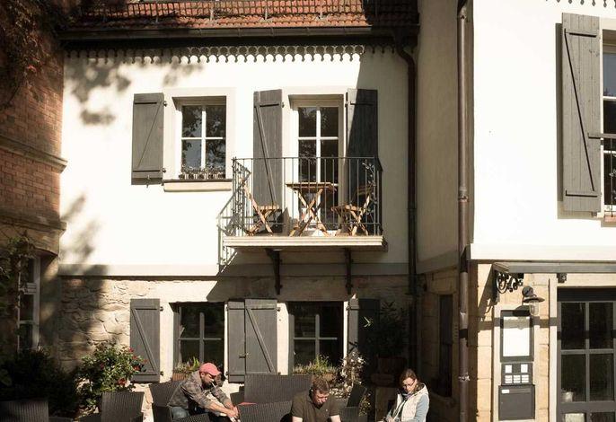 moments café & apartmenthaus