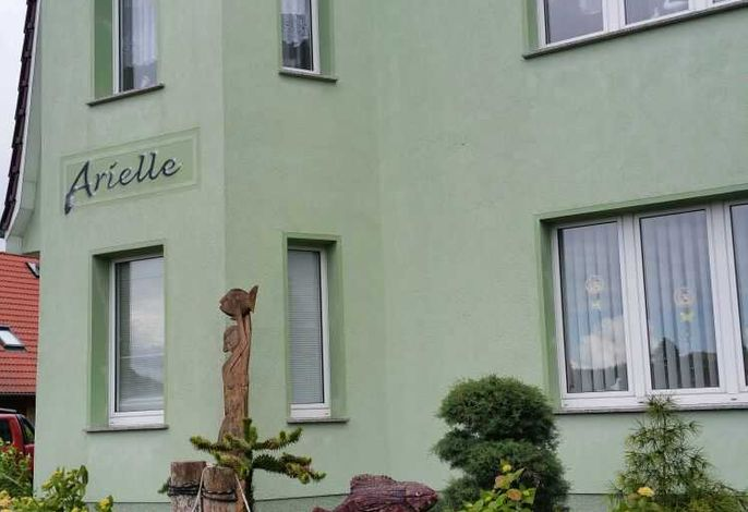 KOS-Haus Arielle  Meinholdstraße