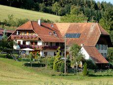 Ferienhaus Gehring Schuttertal