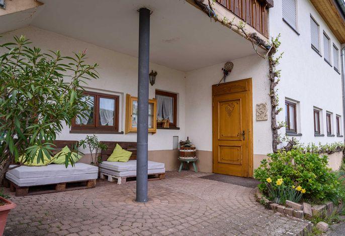 Ferienwohnungen Blailerhof