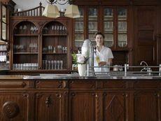 Scheidels Restaurant zum Kranz-Hotel Kenzingen