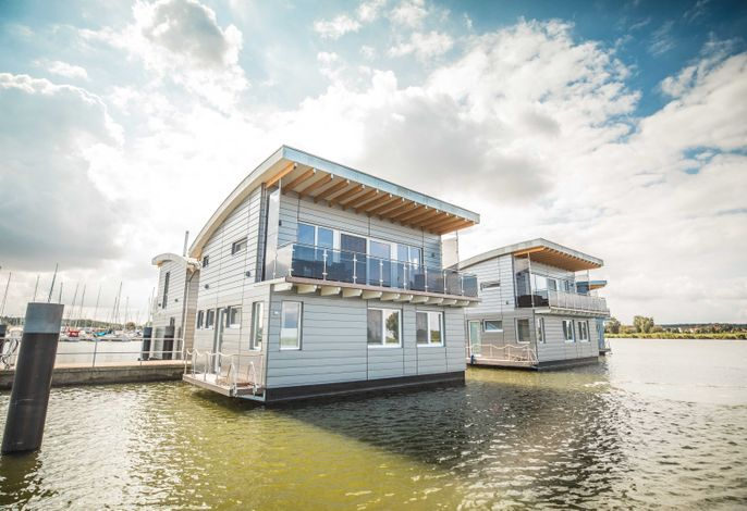 04. Floating-Houses (140 m²) Thorin