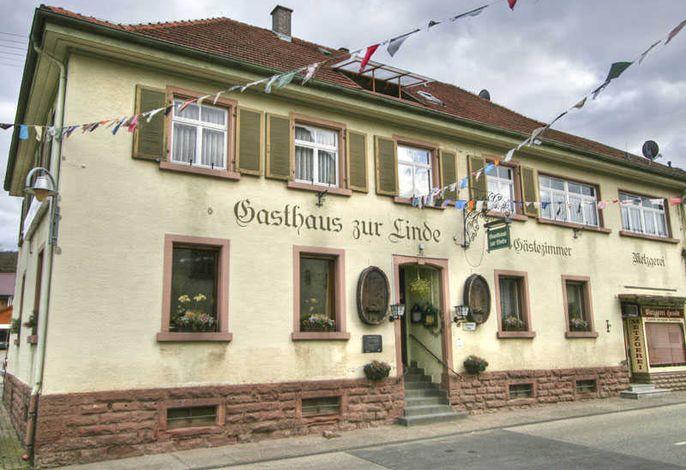 Gasthaus Metzgerei Zur Linde