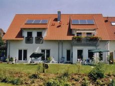 Haus Inge am Park Kenzingen
