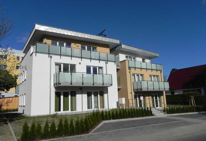 Villa Bettina  Wohnung 03
