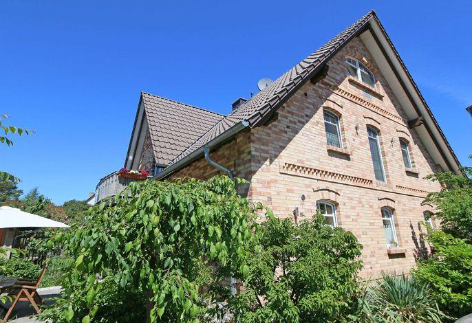 OS: Appartementhaus Lütt Matten mit 3 Wohnungen