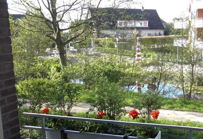 Ferienwohnung Ranke in Scharbeutz-Haffkrug