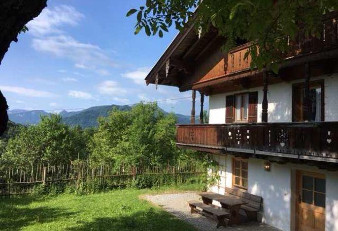 Ferienwohnung Berger Hof