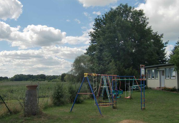 Ferienpark Wolf am Beetzsee