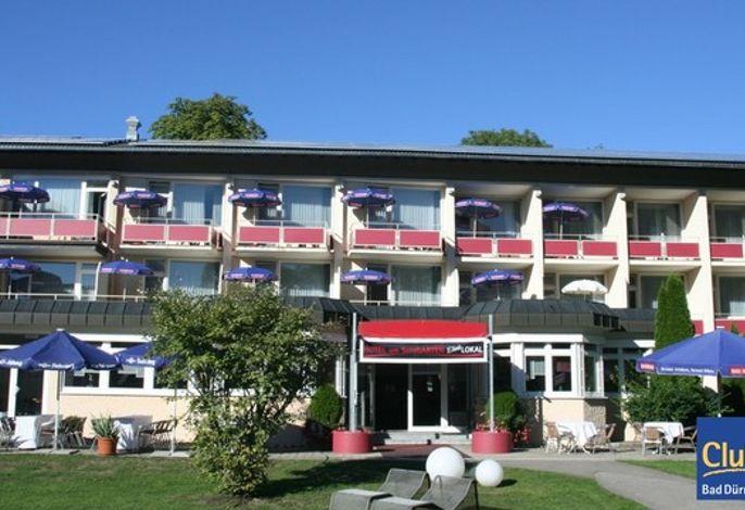Hotel am SoleGARTEN - Bad Dürrheim / Schwarzwald-Baar